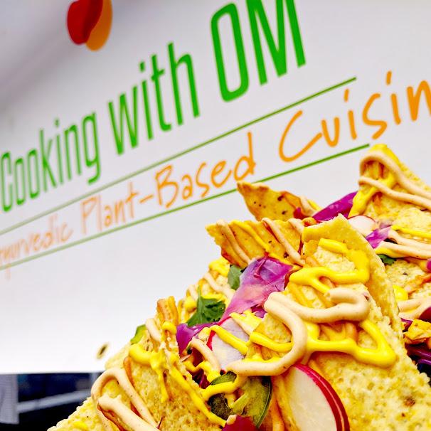 Cooking with OM - Foodzooka