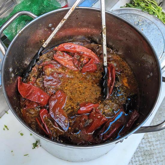 Birrieria Don Ruben - Birria secret recipe (Foodzooka)