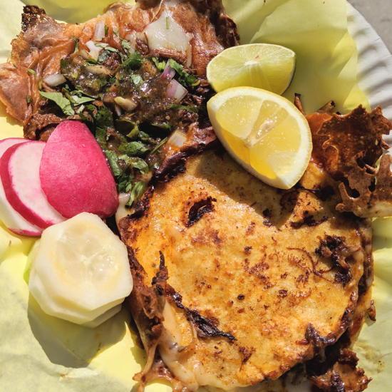 Birrieria Don Ruben - Mulita and Quesataco (Foodzooka)