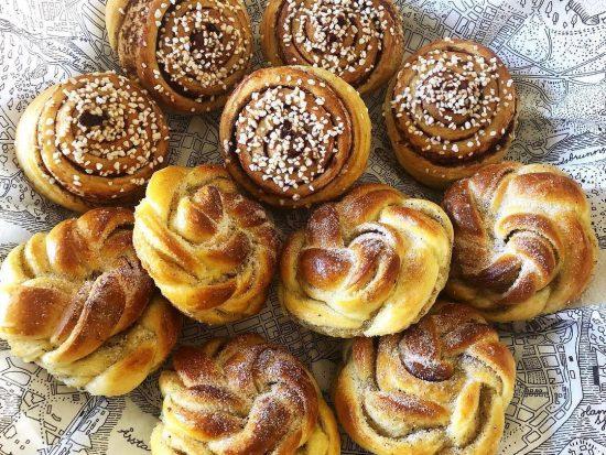 Bulle Bakery - Foodzooka Splat Feature