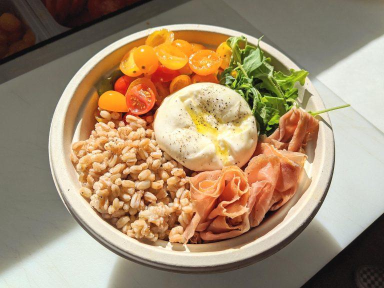Burrata House - Foodzooka Splat Feature
