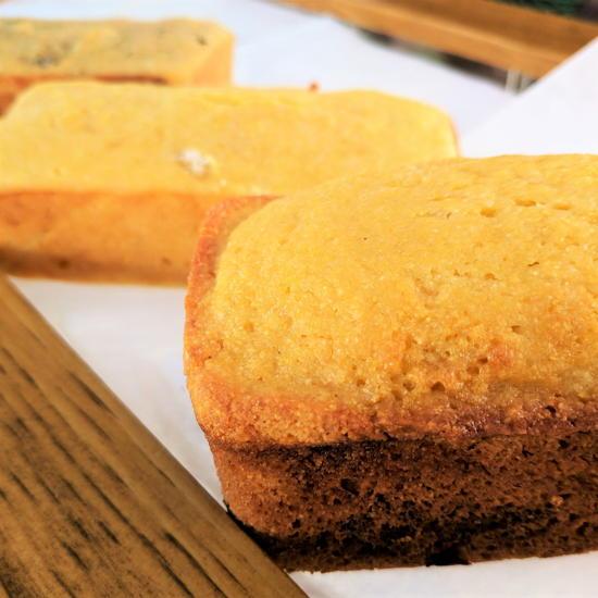 Dami's Famous Foods - Cornbread (Foodzooka)