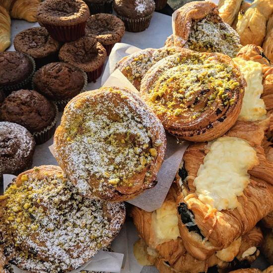 Frogs Bakery - Pastries (Foodzooka)