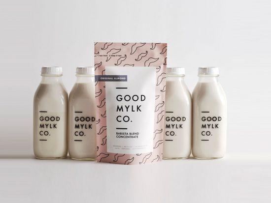 GoodMylk Co. - Foodzooka Splat Feature