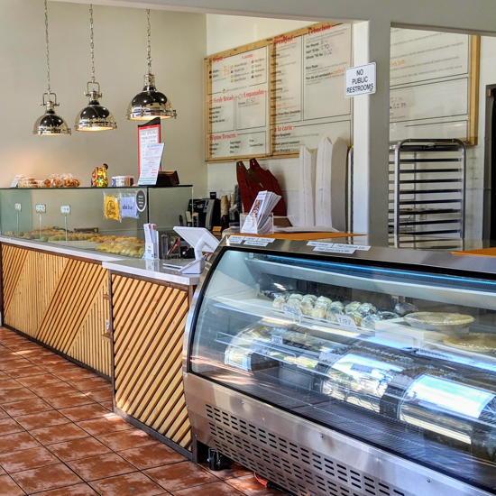 Hopia Like It - Bakery counter (Foodzooka)