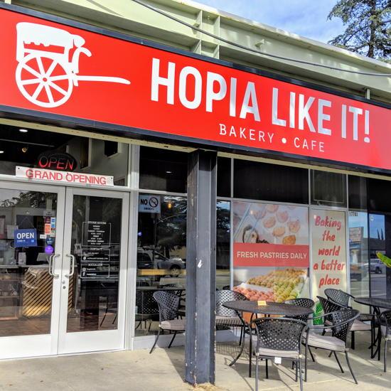 Hopia Like It - Granada Hills (Foodzooka)