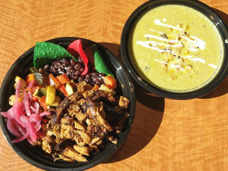 Milpa Grille - Foodzooka Splat Feature