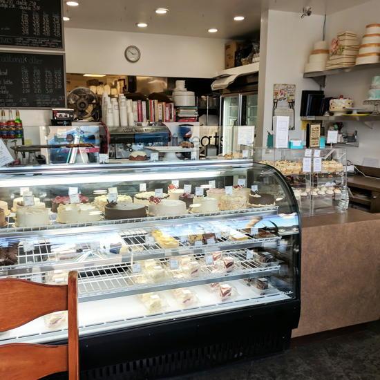 Top Tier Treats - Bakery counter (Foodzooka)