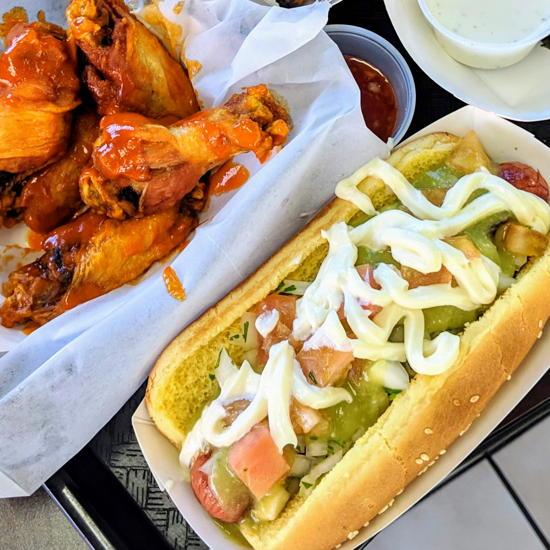 Toro Grillhouse - Wings and Bull Dog (Foodzooka)
