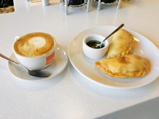 Tortoni Caffé - Foodzooka Splat Feature