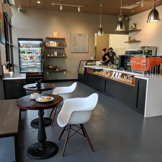 Tortoni Caffé - Interior (Foodzooka)