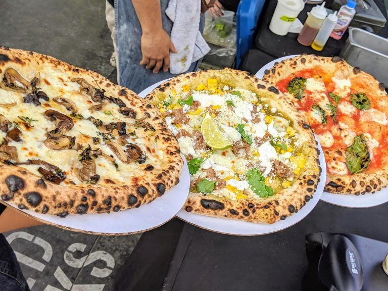 Two Doughs Pizza Co. - Foodzooka Splat Feature
