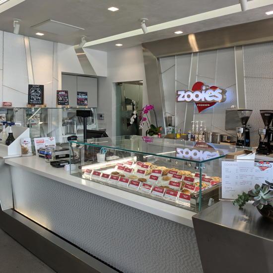 Zooies - Cheviot Hills United Oil (Foodzooka)