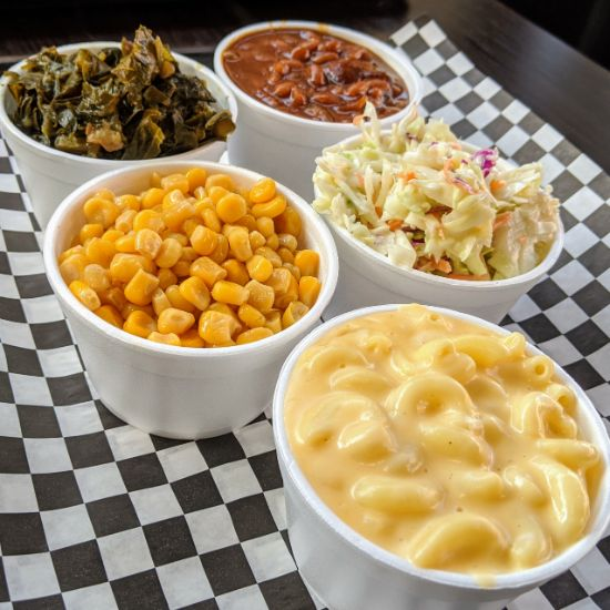 Big Ant's BBQ - Side Dishes (Foodzooka)