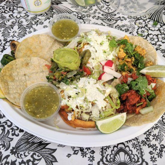 Casa - Amigos Platter (Foodzooka)