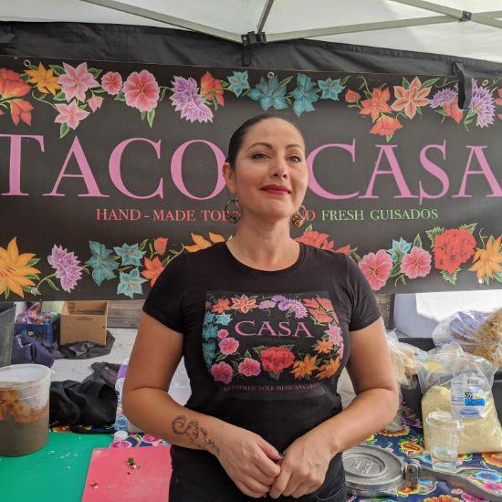 Casa - Brisa Lopez (Foodzooka)