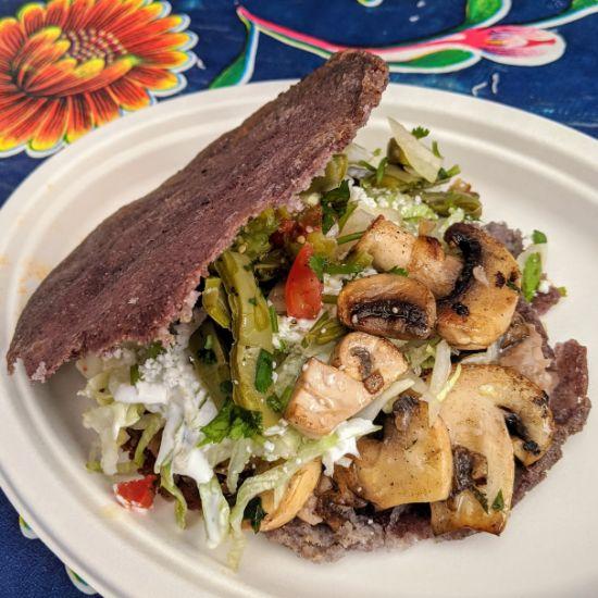 Casa - Gordita (Foodzooka)