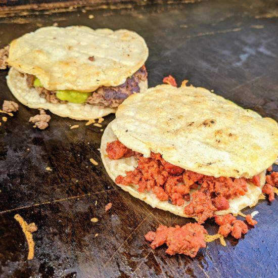 Casa - Mulitas (Foodzooka)
